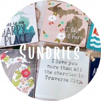 GIFTS & SUNDRIES